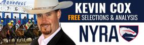 Kevin Cox Belmont